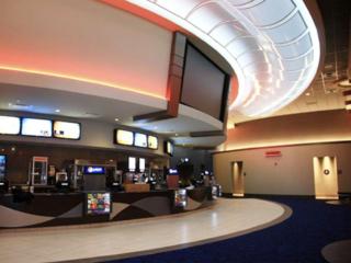 Blue Oaks Cinema 16